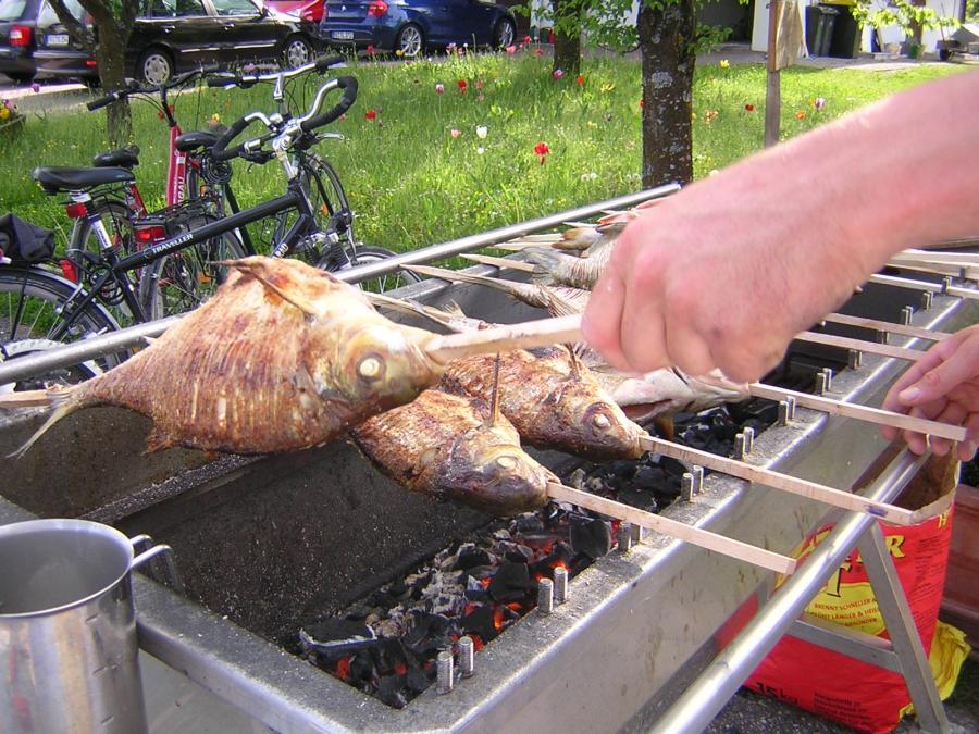 Chiemseefischerei Lackerschmid