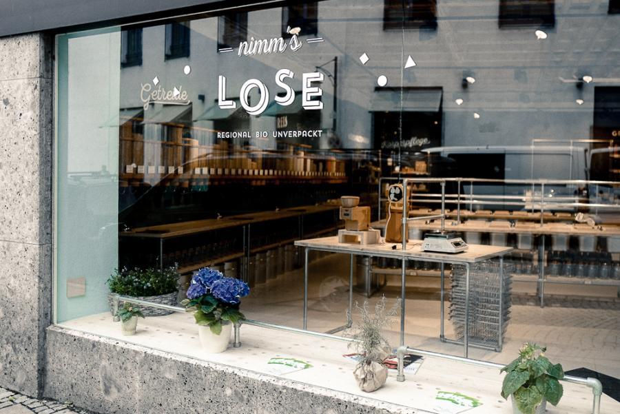 nimm´s lose - Rosenheim