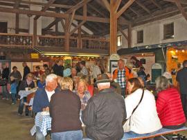 Bauernmarkt Baierbach