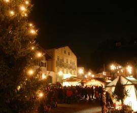 09.12 - 10.12 Weihnachtsmarkt in Neubeuern