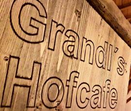 Grandl's Hofcafé