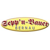 Logo Sepp´nbauer Bernau