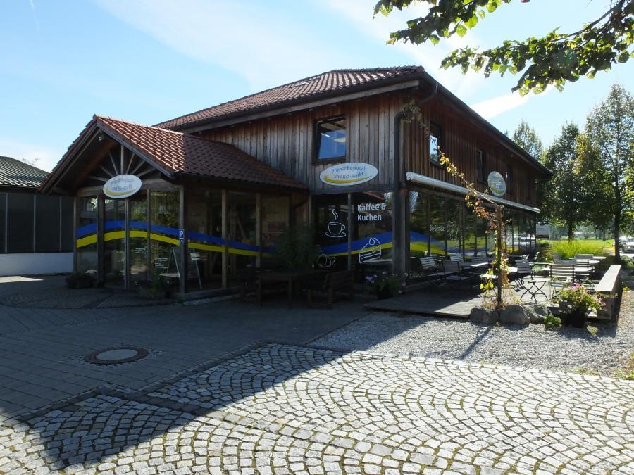 Kollmannsperger Priener Regional- und Bio-Markt