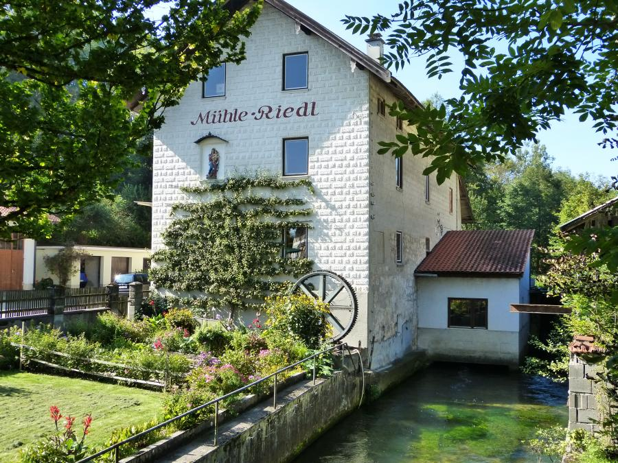 Mühle Riedl Hofladen