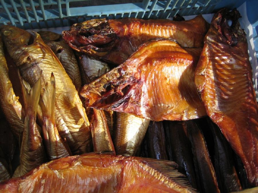 Thomafscher - Chiemseefischerei