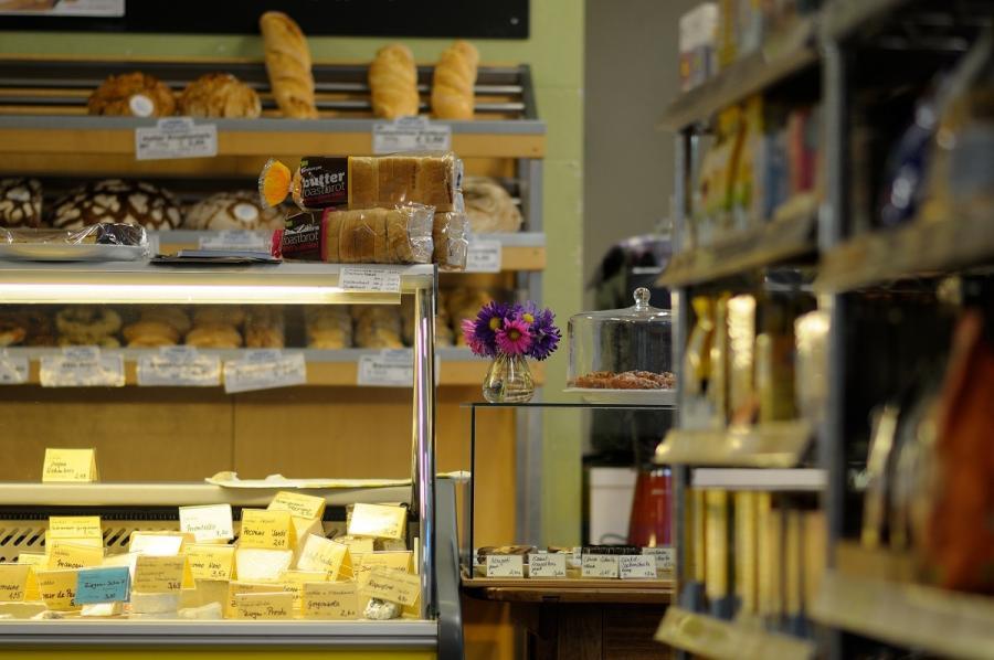 Laden im Thal Soyen Hofladen