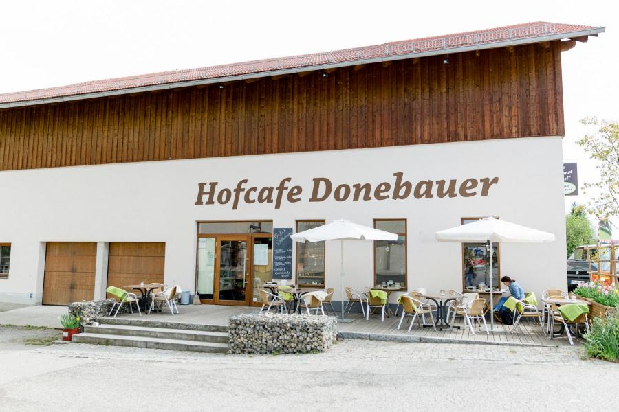 Hofcafé Donebauer