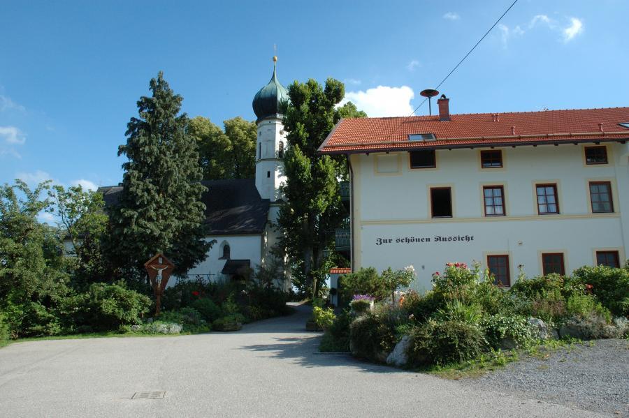 Gasthof - Hotel Zur schönen Aussicht