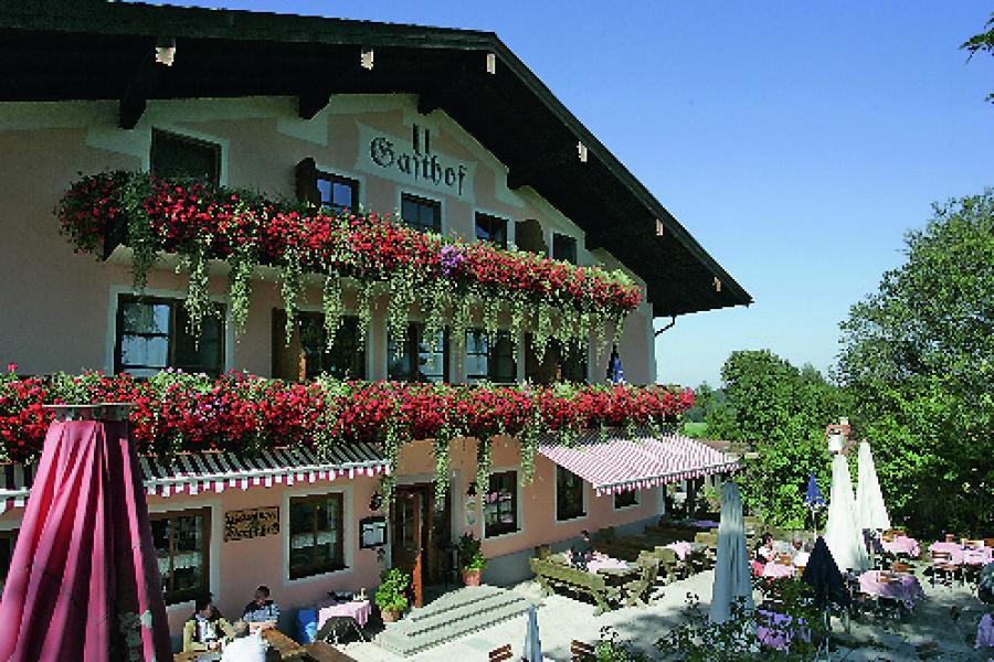 Gasthof & Pension Zur schönen Aussicht