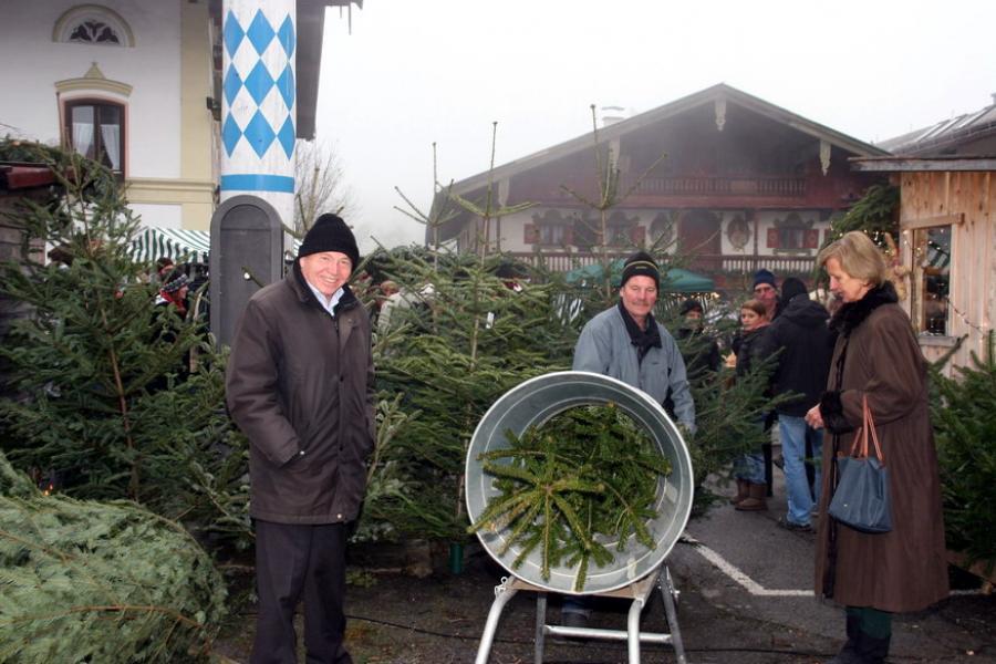 15.12.2019 Dorfadvent auf Weihnachten zua