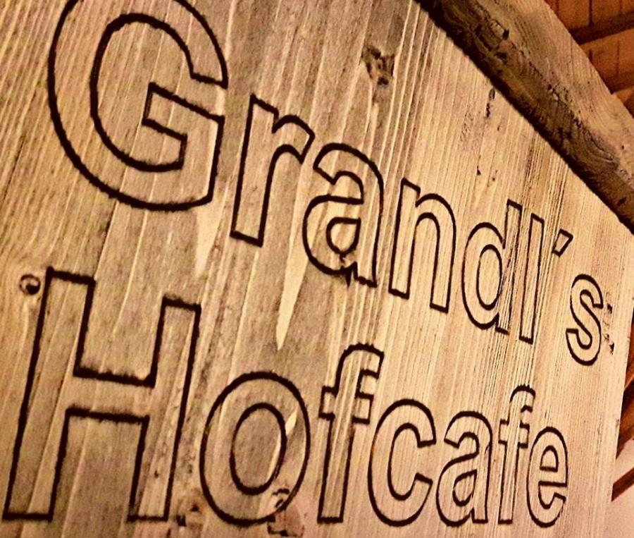 Grandl's Hofcafé in Haag