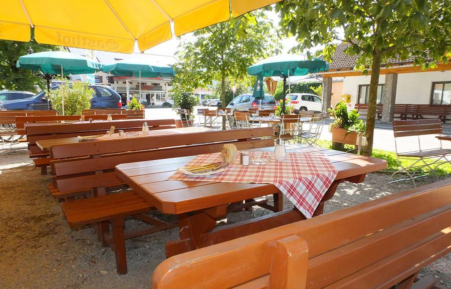 Keindl Gasthof in Niederaudorf