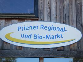 Priener Regional- und Bio-Markt