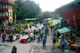 05.10.2019 Bauernherbstmarkt Feldkirchen-Westerham