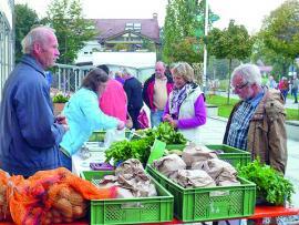 10.10.2020 Edlinger Bauernherbstmarkt