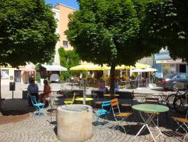 Bauernmarkt Wasserburg