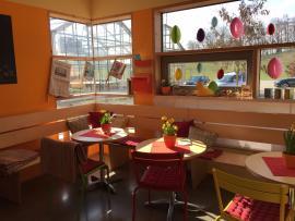 Hofcafé - Laden im Thal