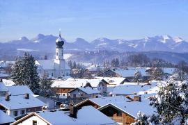 29.11. bis 1.12. und 6. bis 8.12.2019 Weihnachtszauber Bad Endorf