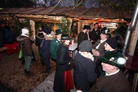30.11. bis 1.12.2019 Schonstetter Christkindlmarkt