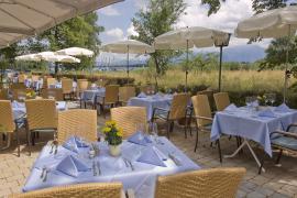 Hotel-Restaurant-Cafe Zum Fischer am See