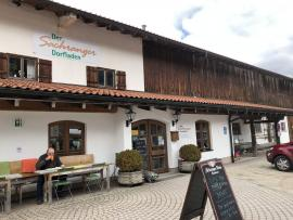 Sachranger Dorfladen